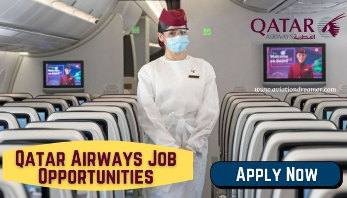 qatar airways job opportunities