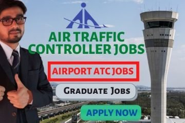 air traffic controller jobs