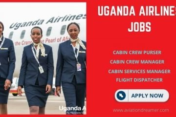 uganda airlines jobs