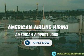 american airlines hiring