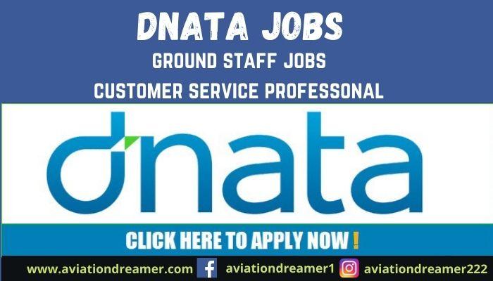 dnata jobs