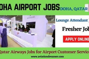 doha airport jobs