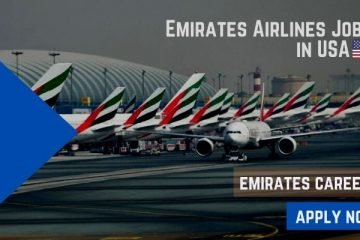 emirates airlines jobs