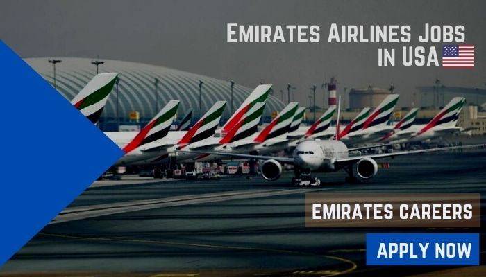 emirates airlines jobs
