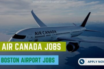 air canada jobs
