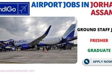 airport jobs jorhat