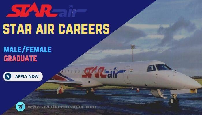 star air careers