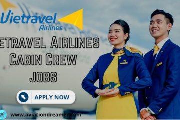 vietravet airlines cabin crew