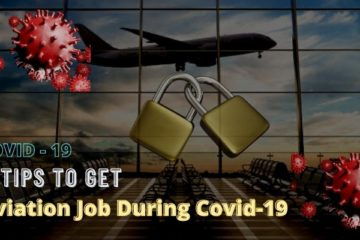 aviation job during covid
