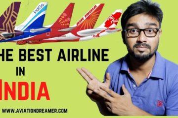 best airline india