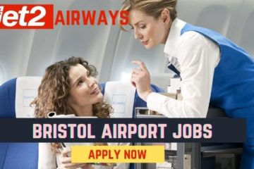 bristol airport jobs