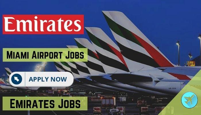 miami airport jobs