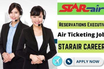 starair careers com