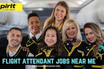 flight attendant jobs near me