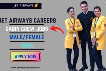 jet airways careers