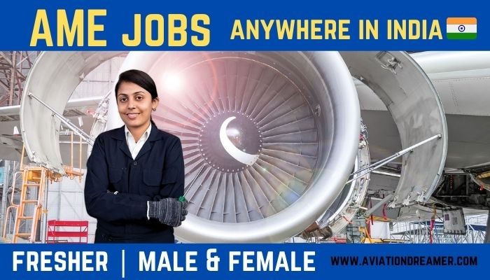 ame jobs