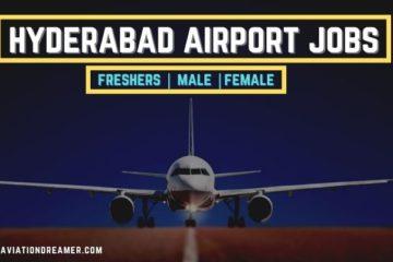 hyderabad airport jobs