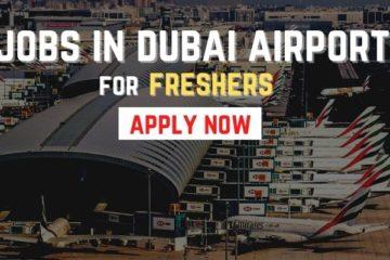 jobs dubai airport