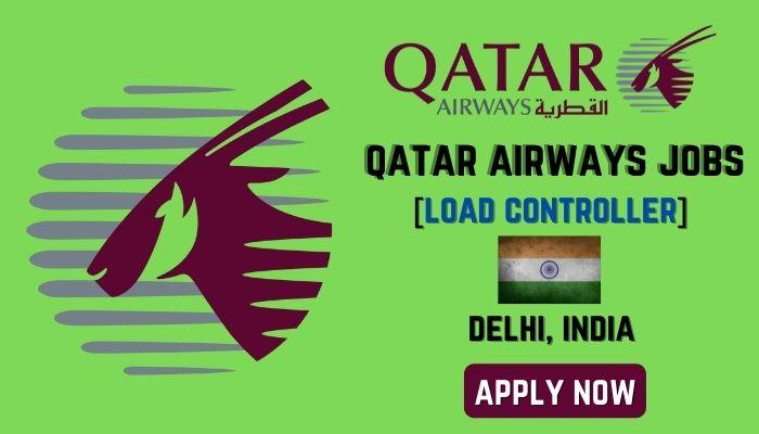 qatar airways jobs delhi